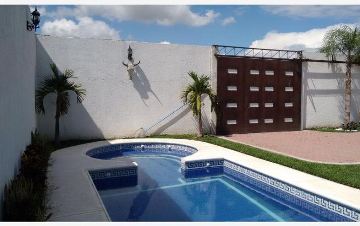 Foto de casa en venta en, oaxtepec centro, yautepec, morelos, 1491411 no 16