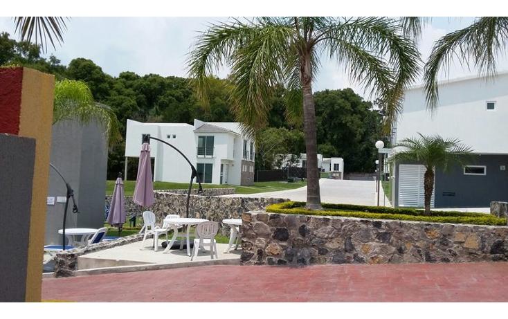 Foto de casa en venta en  , oaxtepec centro, yautepec, morelos, 1523787 No. 03