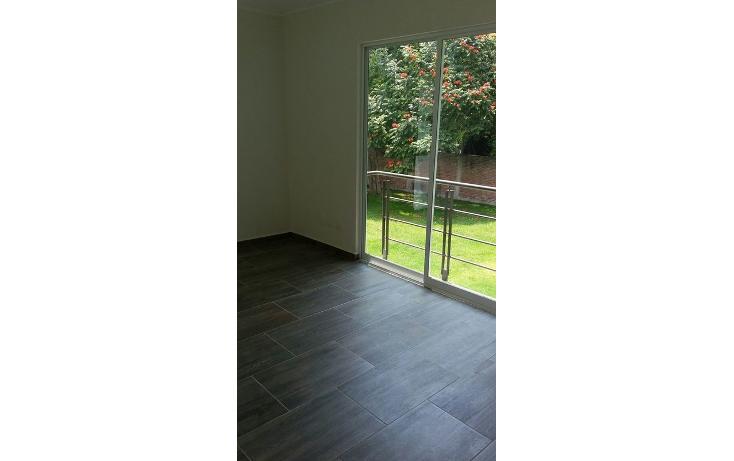 Foto de casa en venta en  , oaxtepec centro, yautepec, morelos, 1523787 No. 05