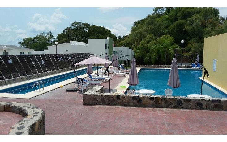 Foto de casa en venta en  , oaxtepec centro, yautepec, morelos, 1523787 No. 06