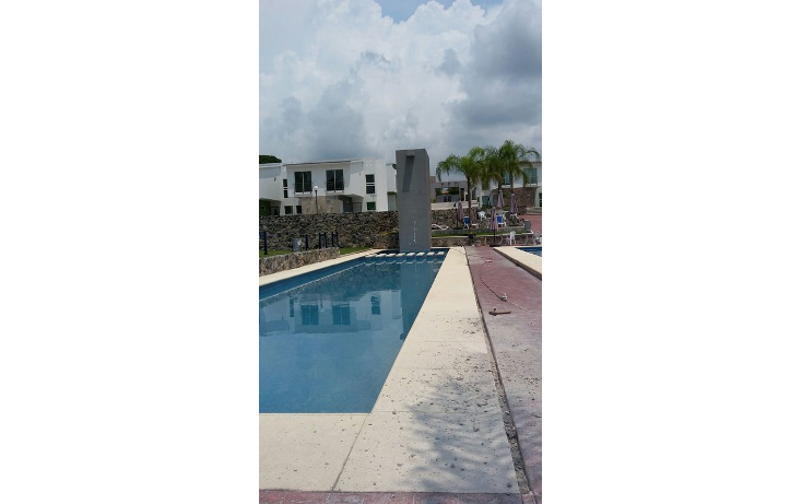 Foto de casa en venta en  , oaxtepec centro, yautepec, morelos, 1523787 No. 07