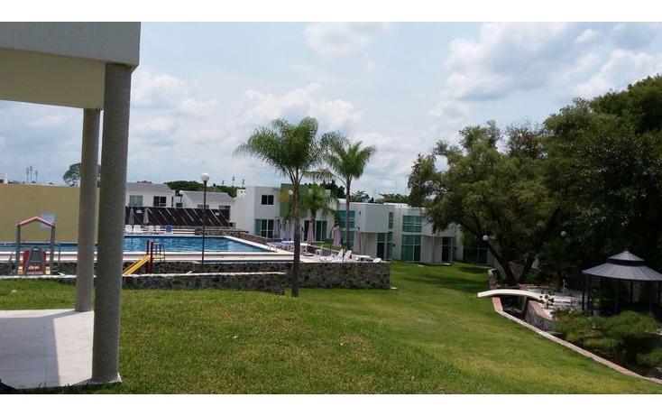 Foto de casa en venta en  , oaxtepec centro, yautepec, morelos, 1523787 No. 08