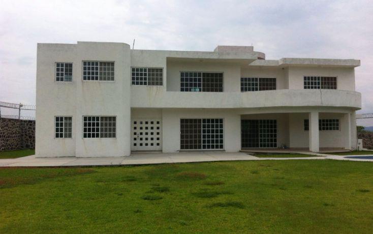 Foto de casa en venta en, oaxtepec centro, yautepec, morelos, 1667966 no 01