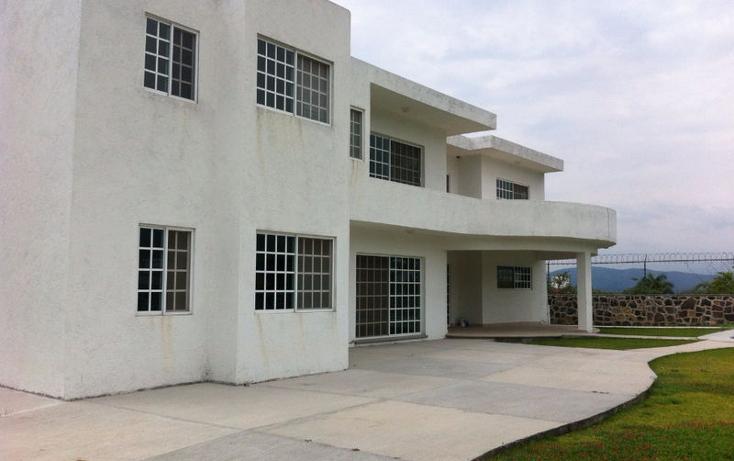 Foto de casa en venta en  , oaxtepec centro, yautepec, morelos, 1667966 No. 03