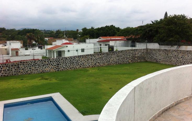 Foto de casa en venta en  , oaxtepec centro, yautepec, morelos, 1667966 No. 04