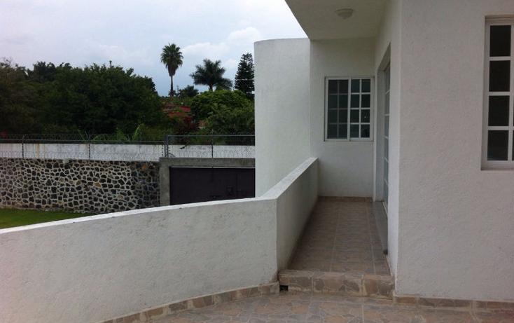 Foto de casa en venta en  , oaxtepec centro, yautepec, morelos, 1667966 No. 13