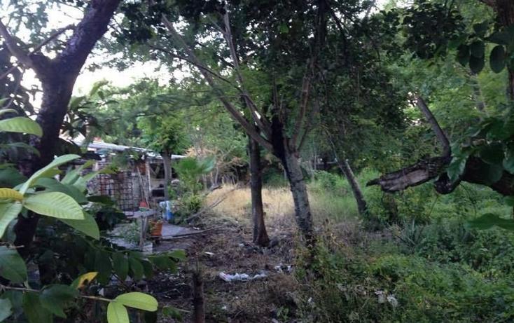 Foto de terreno habitacional en venta en  , oaxtepec centro, yautepec, morelos, 1673570 No. 04