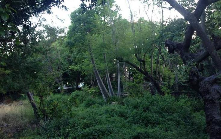 Foto de terreno habitacional en venta en  , oaxtepec centro, yautepec, morelos, 1673570 No. 05