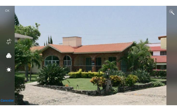 Foto de casa en venta en  , oaxtepec centro, yautepec, morelos, 1830094 No. 01