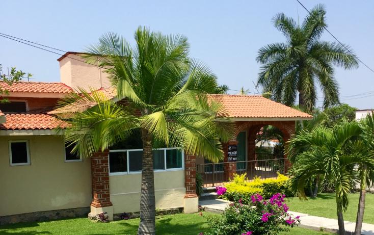 Foto de casa en venta en  , oaxtepec centro, yautepec, morelos, 1830094 No. 14