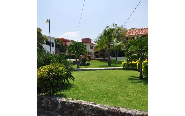 Foto de casa en venta en  , oaxtepec centro, yautepec, morelos, 1830094 No. 18