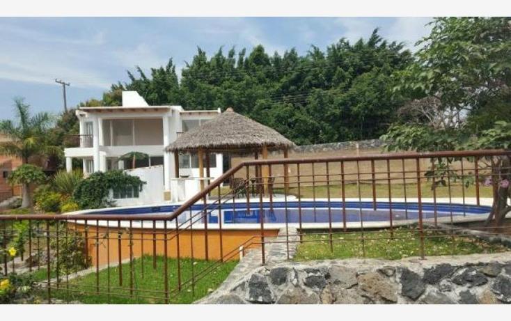 Foto de casa en venta en  , oaxtepec centro, yautepec, morelos, 1900026 No. 01