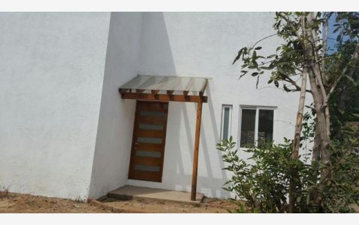 Foto de casa en venta en  , oaxtepec centro, yautepec, morelos, 1900026 No. 02