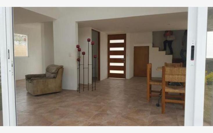 Foto de casa en venta en  , oaxtepec centro, yautepec, morelos, 1900026 No. 10