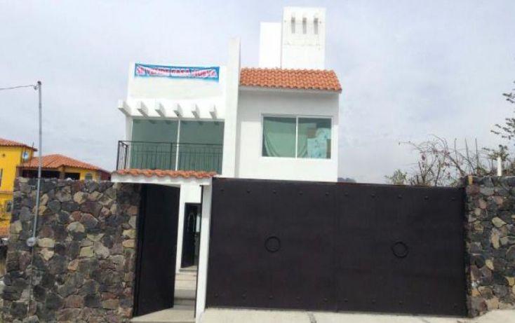 Foto de casa en venta en, oaxtepec centro, yautepec, morelos, 1900078 no 01