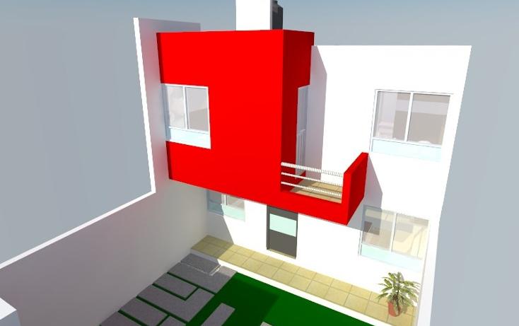 Foto de casa en venta en  , oaxtepec centro, yautepec, morelos, 1942308 No. 02