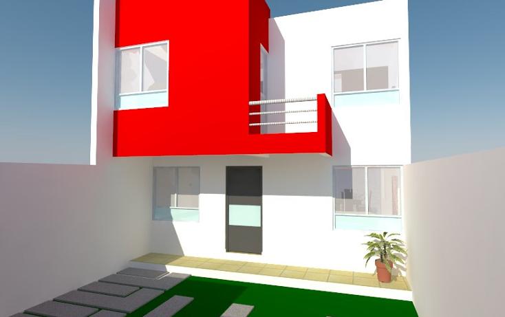 Foto de casa en venta en  , oaxtepec centro, yautepec, morelos, 1942308 No. 03
