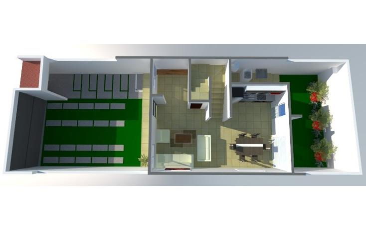 Foto de casa en venta en  , oaxtepec centro, yautepec, morelos, 1942308 No. 08