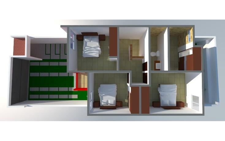 Foto de casa en venta en  , oaxtepec centro, yautepec, morelos, 1942308 No. 09