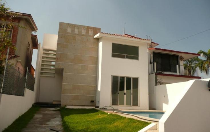 Foto de casa en venta en  , oaxtepec centro, yautepec, morelos, 1945012 No. 03