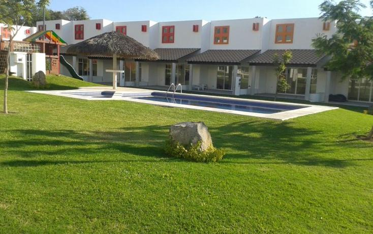 Foto de casa en venta en  , oaxtepec centro, yautepec, morelos, 372905 No. 01
