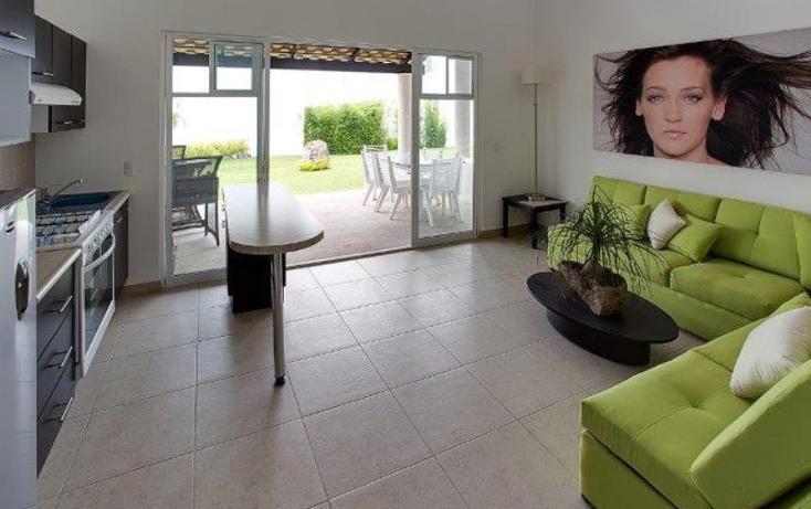 Foto de casa en venta en  , oaxtepec centro, yautepec, morelos, 372905 No. 02