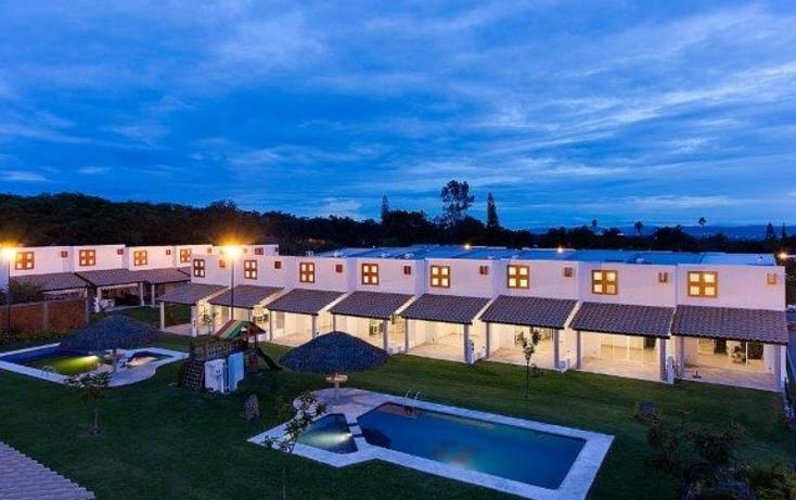 Foto de casa en venta en  , oaxtepec centro, yautepec, morelos, 372905 No. 04