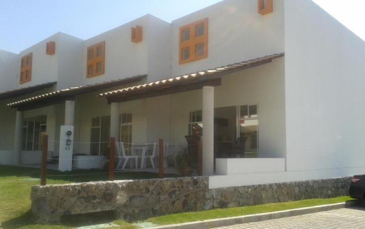 Foto de casa en venta en  , oaxtepec centro, yautepec, morelos, 372905 No. 07