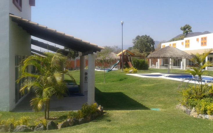 Foto de casa en venta en  , oaxtepec centro, yautepec, morelos, 372905 No. 08
