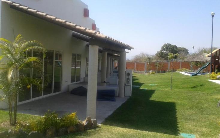 Foto de casa en venta en  , oaxtepec centro, yautepec, morelos, 372905 No. 11