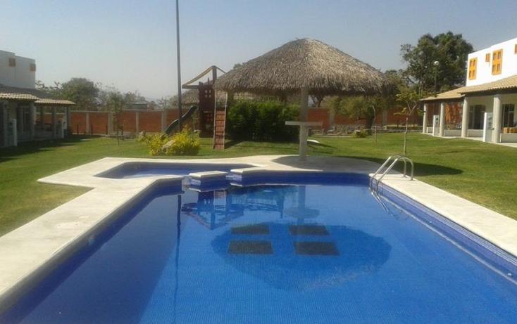 Foto de casa en venta en  , oaxtepec centro, yautepec, morelos, 374996 No. 03