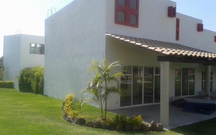 Foto de casa en venta en  , oaxtepec centro, yautepec, morelos, 374996 No. 04