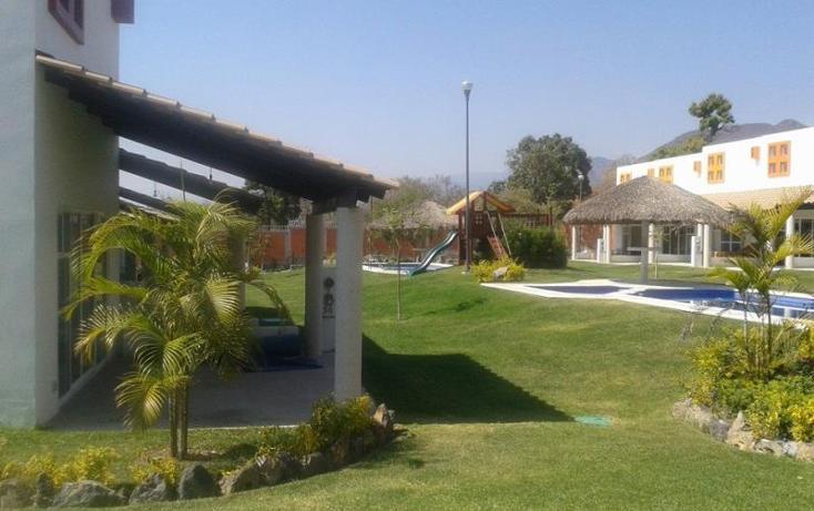 Foto de casa en venta en  , oaxtepec centro, yautepec, morelos, 374996 No. 05
