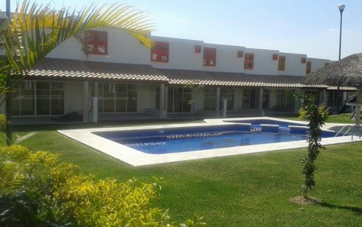 Foto de casa en venta en  , oaxtepec centro, yautepec, morelos, 374996 No. 07