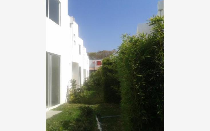 Foto de casa en venta en  , oaxtepec centro, yautepec, morelos, 374996 No. 17
