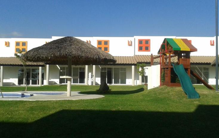 Foto de casa en venta en  , oaxtepec centro, yautepec, morelos, 379636 No. 01