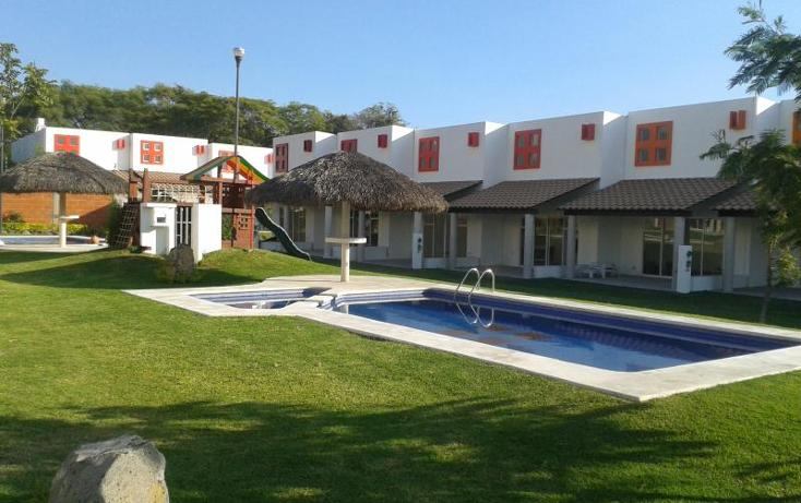 Foto de casa en venta en  , oaxtepec centro, yautepec, morelos, 379636 No. 03