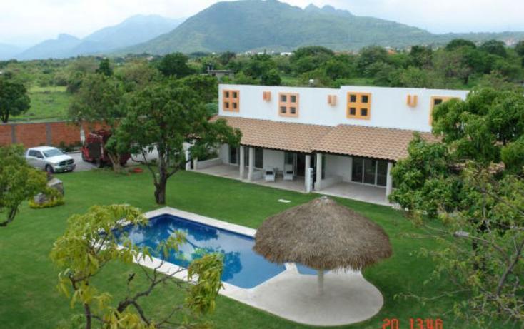 Foto de casa en venta en  , oaxtepec centro, yautepec, morelos, 379636 No. 09