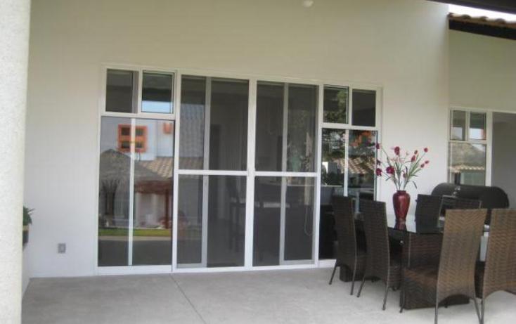 Foto de casa en venta en  , oaxtepec centro, yautepec, morelos, 379636 No. 14
