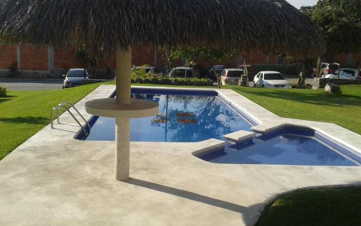 Foto de casa en venta en  , oaxtepec centro, yautepec, morelos, 379636 No. 17