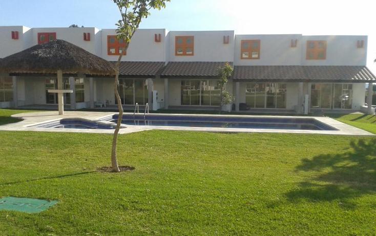 Foto de casa en venta en  , oaxtepec centro, yautepec, morelos, 379636 No. 19