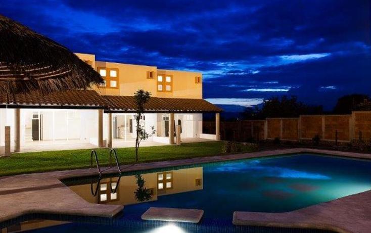 Foto de casa en venta en  , oaxtepec centro, yautepec, morelos, 382227 No. 01