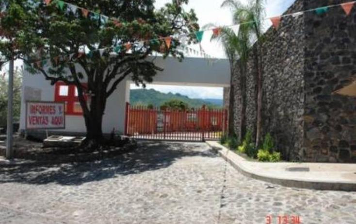 Foto de casa en venta en  , oaxtepec centro, yautepec, morelos, 382227 No. 03