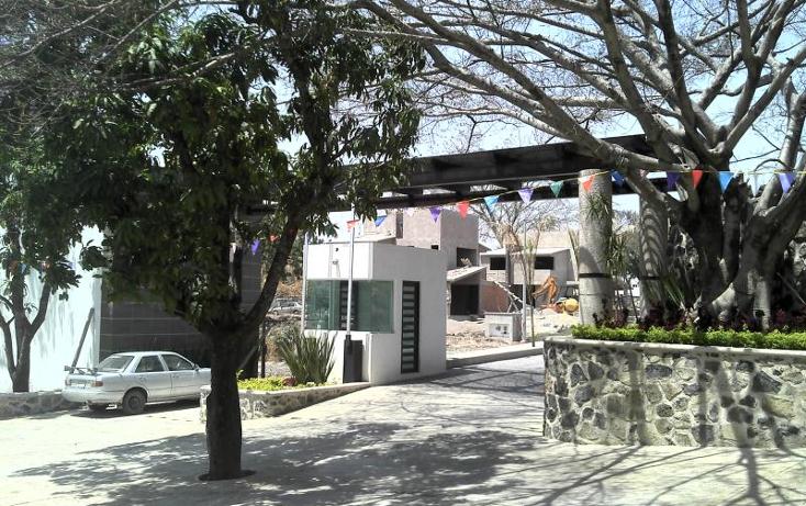Foto de casa en venta en  , oaxtepec centro, yautepec, morelos, 382894 No. 03