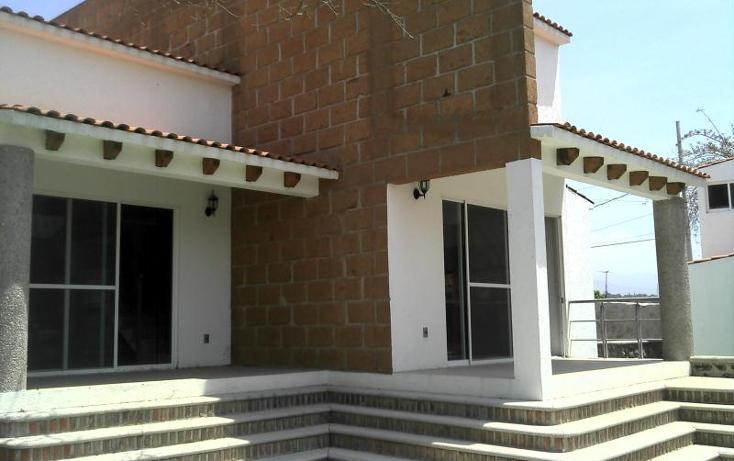Foto de casa en venta en  , oaxtepec centro, yautepec, morelos, 382894 No. 05