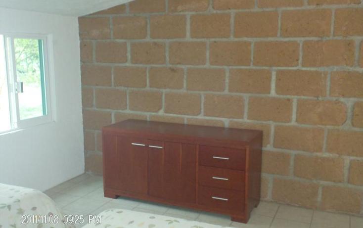 Foto de casa en venta en  , oaxtepec centro, yautepec, morelos, 382894 No. 08