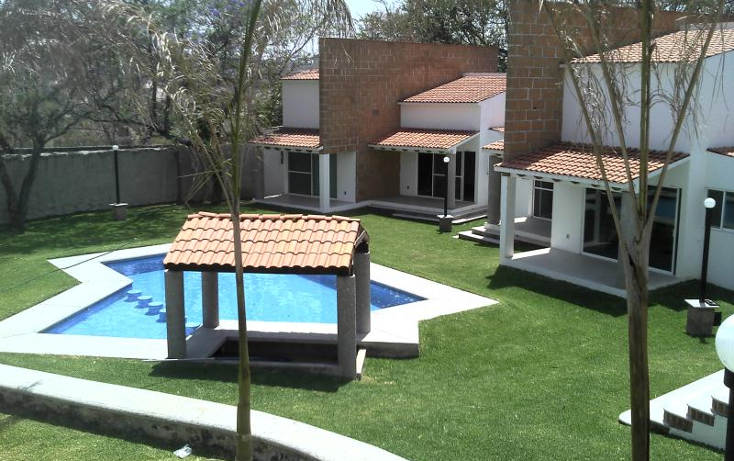 Foto de casa en venta en  , oaxtepec centro, yautepec, morelos, 382894 No. 10