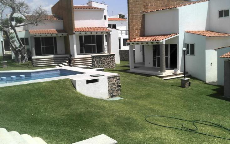 Foto de casa en venta en  , oaxtepec centro, yautepec, morelos, 382894 No. 11