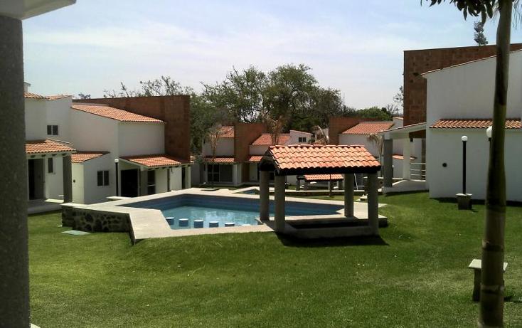 Foto de casa en venta en  , oaxtepec centro, yautepec, morelos, 382894 No. 12