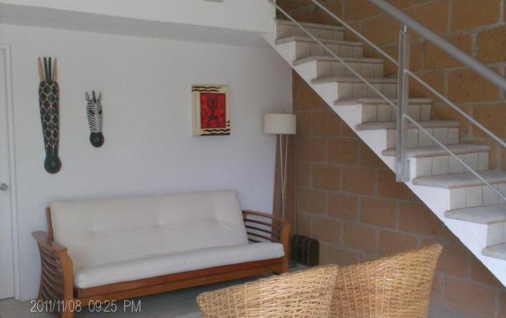 Foto de casa en venta en  , oaxtepec centro, yautepec, morelos, 382894 No. 17